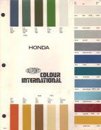 1972 Honda