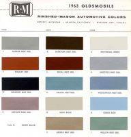 1963 Oldsmobile