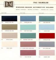 1962 Rambler