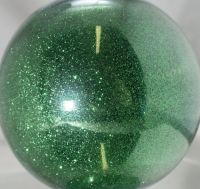 Emerald Green 0.008 Metal Flake Glitter