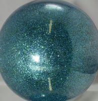 Peacock Blue Green 0.008 Metal Flake Glitter