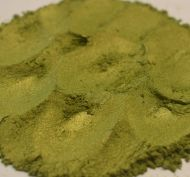 Olive Camo Green Pearl Is a Mica Pigment Multicolor Series pearl which is sized at 10-60 UM.