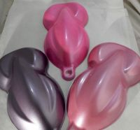 Soft Pink Pearl Is a Multi Color series Mica Pigment which is sized at 10-50 UM.