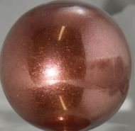 Sparkle Wine Red Pearl Is a Synthetic Series Mica Pigment which is sized at 60-300 UM.