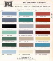 1958 Chrysler