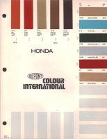 1974 Honda