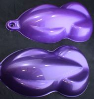 Violet Pearl Is a Multi Color Series Mica Pigment which is sized at 10-50 UM.