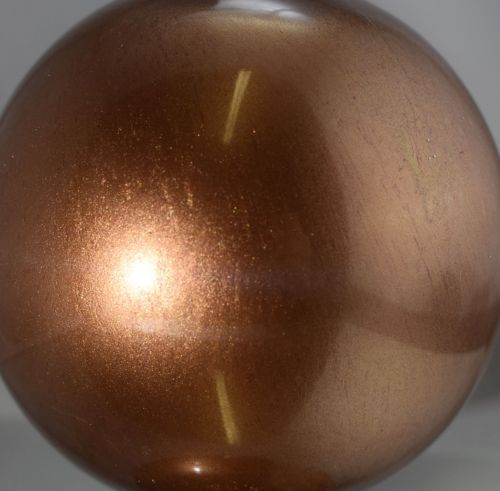 Red Bronze Pearl Is a Mica Pigment Metal Series Pearl which is sized at 10-60 UM.