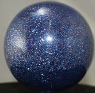 Blueberry Blue 0.015 Metal Flake Glitter