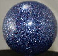 Blueberry Blue 0.015 Metal Flake Glitter