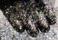 BiFrost Chunky Metal Flake Glitter