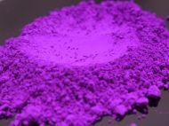 Neon Pink Purple Pearl Mica Pigment