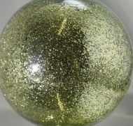 Golden Grasshopper Green Holographic 0.015 .015 Metal Flake Glitter