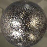 Silver Kaleidoscope 0.015 Metal Flake Glitter