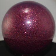 Raspberry 0.015 Metal Flake Glitter