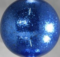 Western Blue 0.015 .015 Metal Flake Glitter